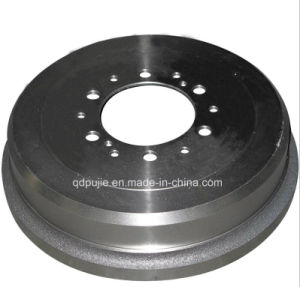 High Quality Auto Parts Brake Drums pictures & photos