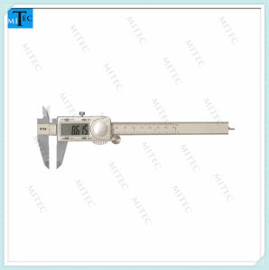 Wholesale Hotsales Styles 0-150mm IP54 Water Resistant Digital Caliper pictures & photos