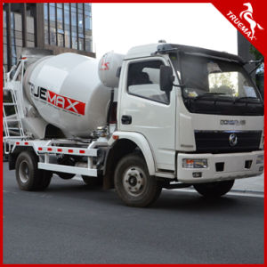 Vehicle Dongfen/HOWO Concrete Truck Mixer Truck pictures & photos