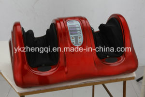 2014 Hot Selling Zhengqi Heating Foot Massager Vibrator (ZQ-8001) pictures & photos