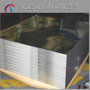 SPCC Electrolytic Tinplate Sheet From China pictures & photos
