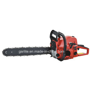 Ce Approval Gasoline Chain Saw 49.2cc pictures & photos