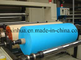 4200mm Ss Non Woven Fabric Making Production Line pictures & photos