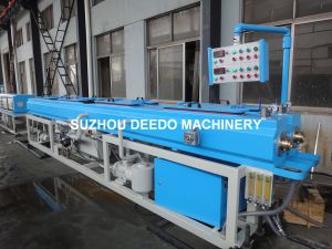Double PPR Pipe Extrusion Line pictures & photos