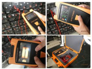 Storage Battery Tester (BTS2612M) pictures & photos