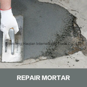PVA Thickening Agent for Cementitious Repair Mortar pictures & photos