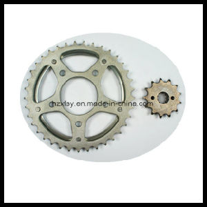 for Honda Motorcycle 37 Teeth Rolling Sprocket pictures & photos