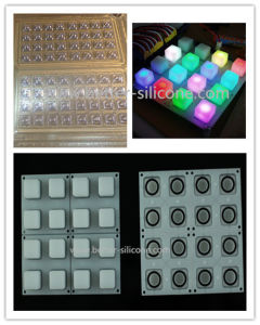 Custom Made Precision Silicon Mold pictures & photos