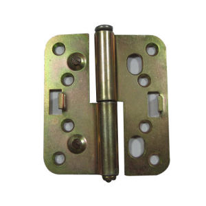 Metal Hinge (JX007) pictures & photos