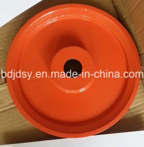 Popular Cast Iron V Belt Pulley for Sale in China pictures & photos