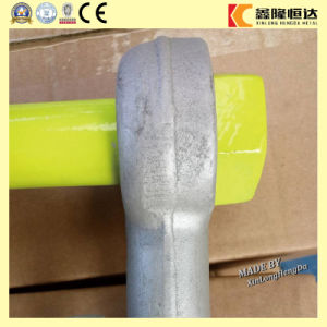 Factory Price Screw Pin Anchor U Shackle with Good quality pictures & photos