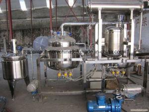 Vacuum Evaporator for Chinese Medicine (ACE-ZFQ-J8) pictures & photos