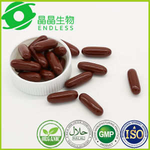 GMP Certificated Soy Isoflavone Softgel Capsule pictures & photos