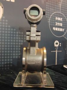 Yokogawa Type Vortex Flow Meter pictures & photos