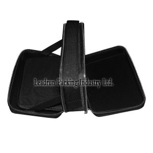 EVA Tools Bag EVA Carrying Case Headphone Earphone Case (Hx046) pictures & photos