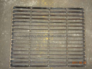 Manual Steel Grating pictures & photos