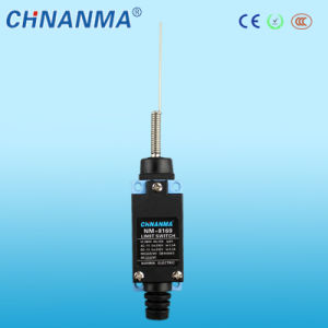 Spring Wire General Purpose Precision Limit Switch pictures & photos