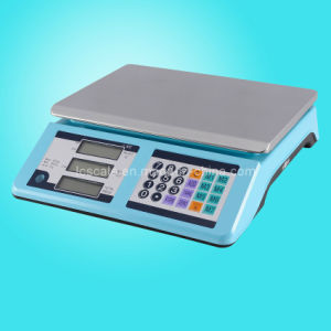 Electronic Price Computing Scale pictures & photos