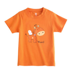 Children T Shirt, Kids T Shirt pictures & photos