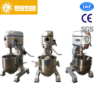 Stainless Steel Caking Making Machine Plantary Mixer Cake Mixer