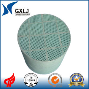 DPF Factory Outlets Diesel Particulate Filter pictures & photos