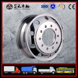Trailer Wheel Rim Parts of Truck Wheel Rim pictures & photos