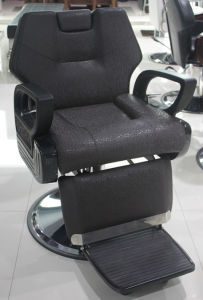 Spacious and High Quality Barber Chair (MY-A8658) pictures & photos