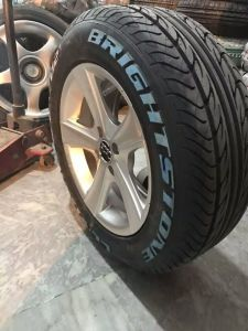 White Wall Tire Manufacturer with Customer Brand 235/75r15 pictures & photos