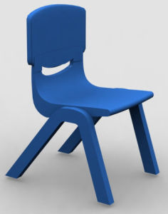 Childrens Plastic Chair for Kindergarten, Chair for Kindergarten pictures & photos