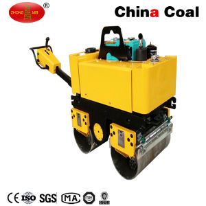 Small Size Walk Behind Road Roller pictures & photos