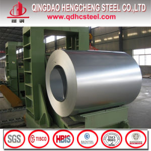 ASTM 653 SGCC Z150 Zinc Coated Galvanized Steel Coil pictures & photos