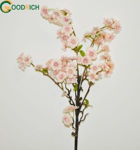 Real Touch Cherry Blossom Flower pictures & photos