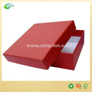 Custom Large Gift Box in High Quality (CKT-CB-154) pictures & photos