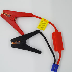 Vehicle Multifunctional Emergency Car Battery Car Jump Starter pictures & photos