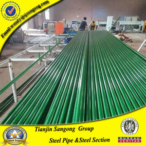 Logistic Tube for Handcart Parts pictures & photos