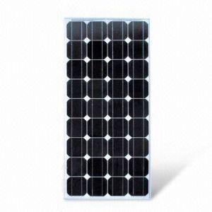 PV Soalr Moudel/PV Photovoltaic Solar Panel (BW-SM 190M72)