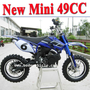 Bode 49cc Mini Kids Dirt Bike Bicycle Engine (MC-697) pictures & photos