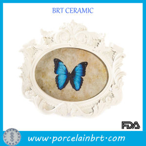 The Classic Photo Frame with The Nice Butterfly pictures & photos