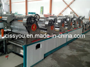 Factory Use 250-300kg\H Automatic Fresh Noodle Making Machine pictures & photos