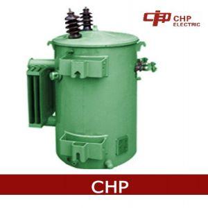 Single-Phase 10kv Oil Immersed Transformer