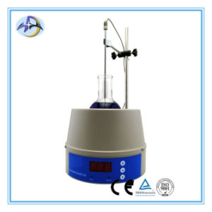 Lab Digital Heating Mantle with Stirrer