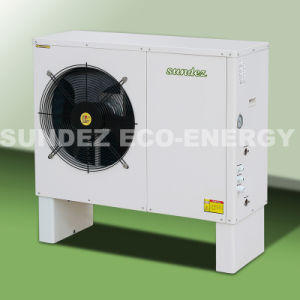 Multi-Functional Air to Water Heat Pump Heating/Cooling+DHW (10KW)