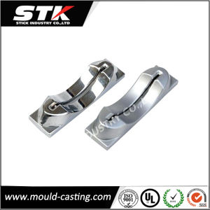 OEM / ODM Design Precision Zinc Alloy Die Casting Parts pictures & photos