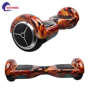 Christmas Gift Koowheel 2 Wheel Smart Self Balancing Scooter pictures & photos