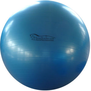 Anti-Burst Gym Ball for Horse Training pictures & photos