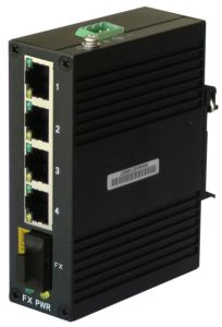 IDS 405-1f Series Industrial Ethernet Switch pictures & photos