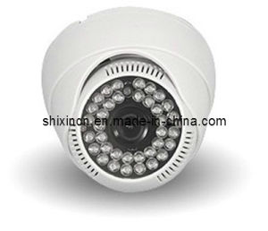 700TV Lines Dome Day/Night CCTV Camera Sx-2248ad-3 pictures & photos