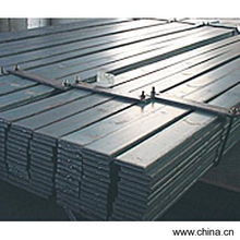 Zinc Coated Flat Steel Bar Galvanized Steel Flat Bar Ss400 pictures & photos