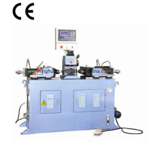 Ce Approved Pipe End Forming Machine TM80nc pictures & photos