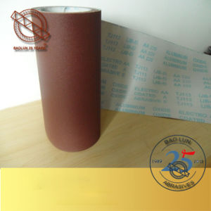 Abrasive Cloth Rolls pictures & photos